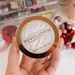 Das Makeup Revolution gehört zu den jüngeren Marken