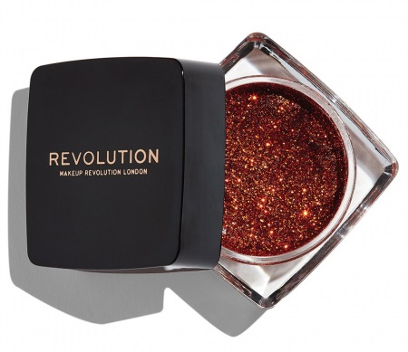 Das Makeup Revolution ist vor nicht allzu langer Zeit bei uns hervorgegangen