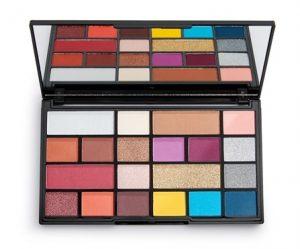 Das Makeup Revolution im Online-Shop