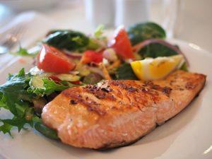 Gewicht zu gewinnen durch richtige Ernährung