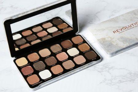 Auswählen der richtigen Make-up-Farben
